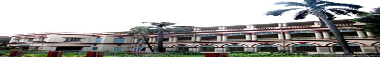 Jadavpur University, Kolkata - Course & Fees Details