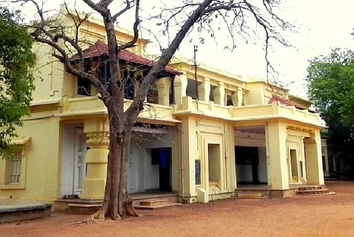 Visva Bharati University - [VBU]