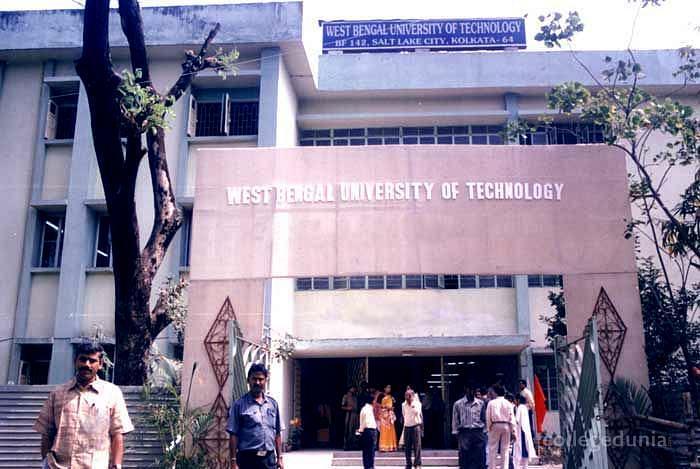 Maulana Abul Kalam Azad University of Technology - [MAKAUT]