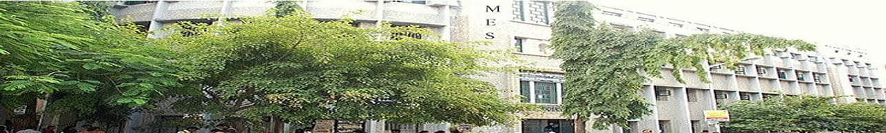 MES College of Arts, Commerce & Science, Bangalore