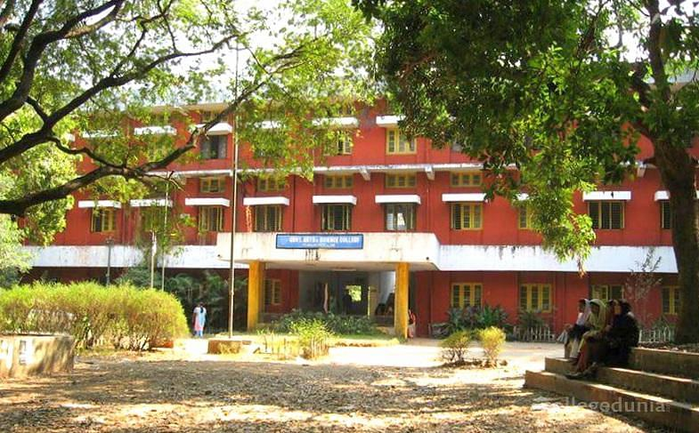 MES Arts and Science College