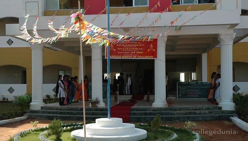 Apollo Arts and Science College