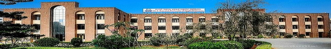 Ramaiah College of Arts, Science and Commerce - [RCASC], Bangalore - Course & Fees Details