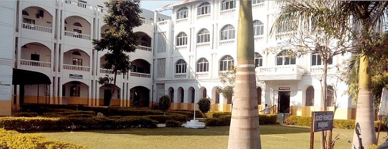 MSP Mandal's Shiv Chhatrapati College