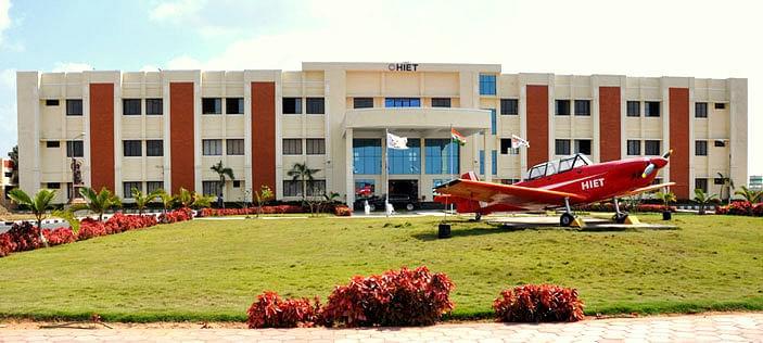 Hindustan Institute of Engineering Technology - [HIET]
