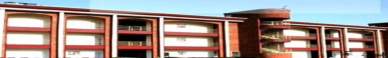 Maa Omwati Degree College - [MODC], Palwal