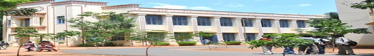 Madura College, Madurai