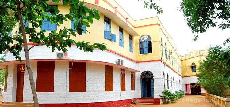 Madurai Diraviyam Thayumanavar Hindu College