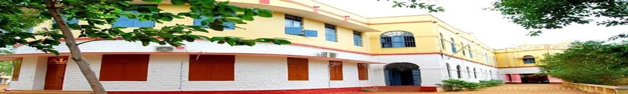 Madurai Diraviyam Thayumanavar Hindu College, Tirunelveli