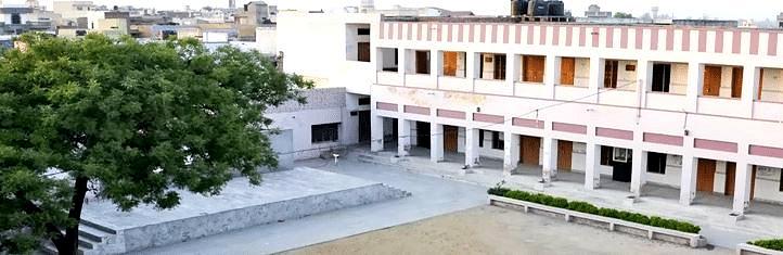 Maharaja Agrasen P.G .College for Women