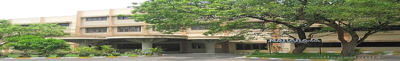 Maharaja CoEducation College of Arts & Science, Erode