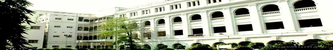 Maharaja Manindra Chandra College, Kolkata