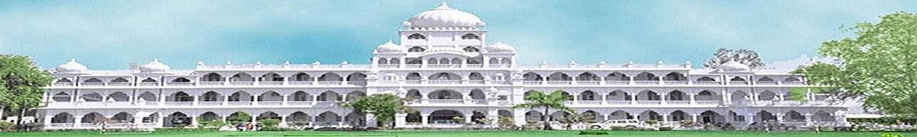 Maharaja Ranjit Singh College of Professional Sciences - [MRSC], Indore