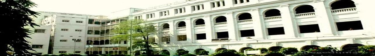 Maharaja Sris Chandra College, Kolkata