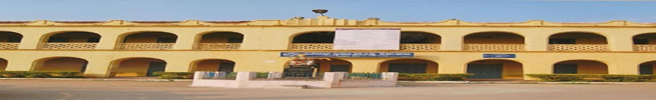 Maharajah's College, Vizianagaram