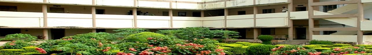 Maharajah's Post Graduate Colleges - [MRPG], Vizianagaram