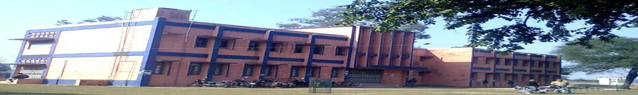 Maharani Janki Kunwar College - [MJK], Bettiah
