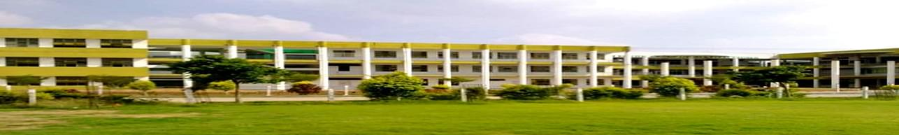 Growmore Group of Institutions, Himmatnagar