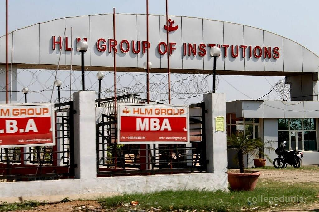 HLM Group of Institutions