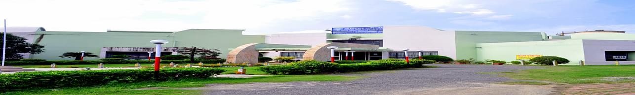 Indira Gandhi Institute of Cooperative Management - [IGICM], Lucknow