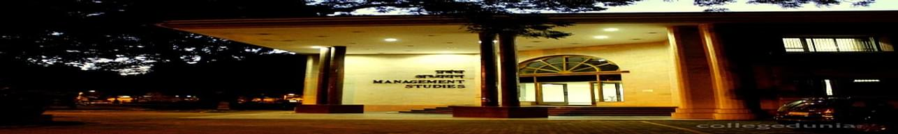 Department of Management Studies, Indian Institute of Technology - [DMSIIT], Roorkee - Reviews