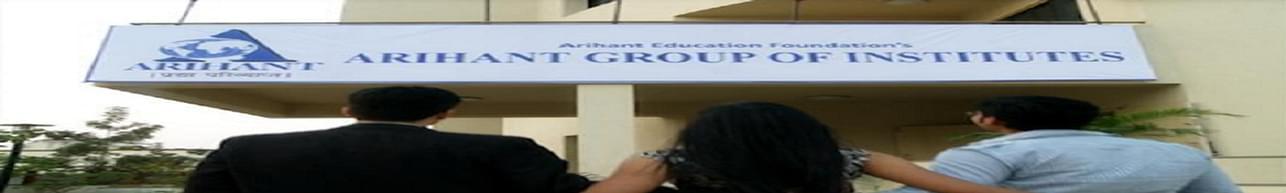 Arihant Group of Institutes - [AGI], Pune