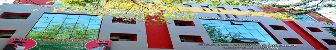 Avanthi Educational Society, Hyderabad