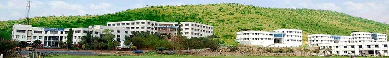 Pacific Academy of Higher Education & Research Society - [PAHER], Udaipur