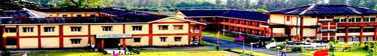 Mahatma Gandhi Government College, Andaman