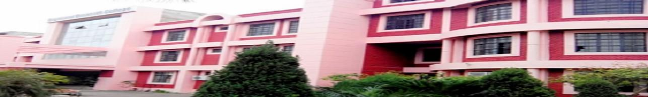 Dayanand Dinanath Group of Institutions, Kanpur