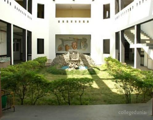 Mahatma Gandhi Missions Junior College of Education - [MGM]