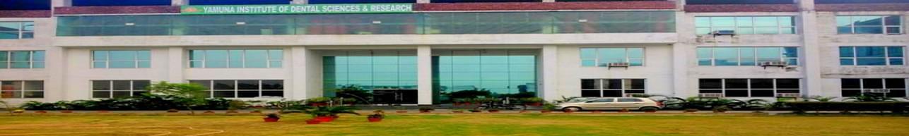 Yamuna Group Of Institutions - [YGI], Yamuna Nagar