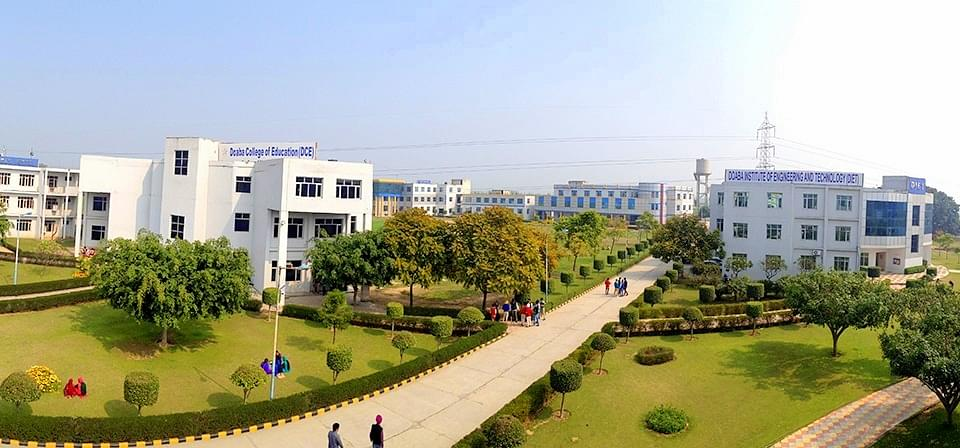 Doaba Group of Colleges - [DGC]