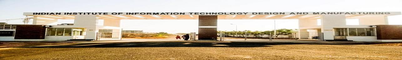Indian Institute of Information Technology Design & Manufacturing - [IIITDM], Chennai