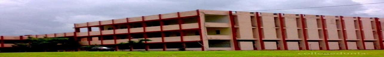 Indira Gandhi Engineering College - [IGEC], Sagar