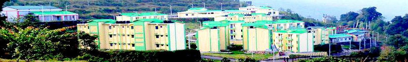 National Institute of Technology - [NIT], South Sikkim
