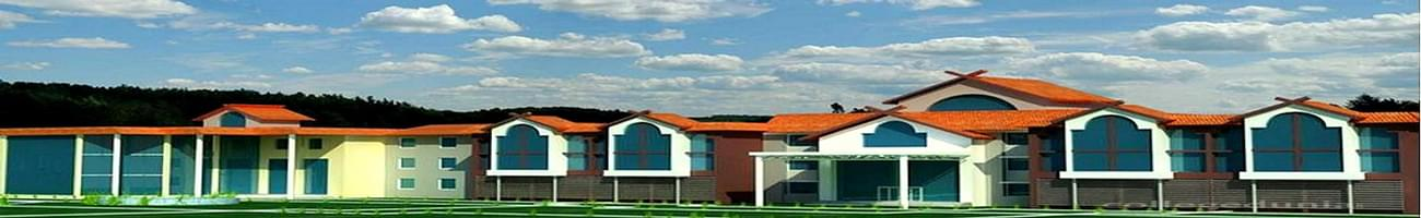 National Institute of Technology - [NIT] Manipur, Imphal