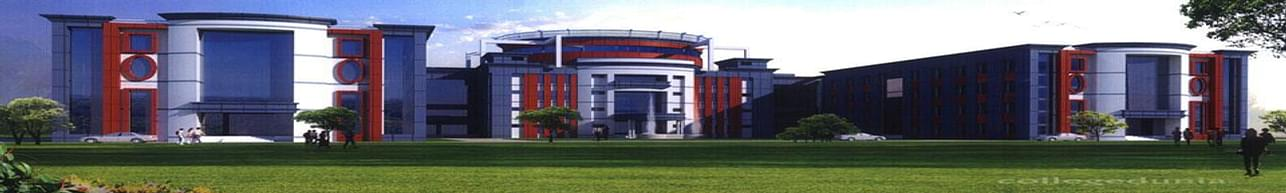 Rajkiya Engineering College - [REC], Gorakhpur