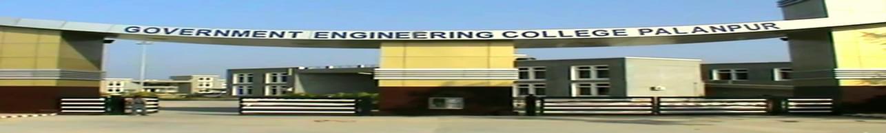 Government Engineering College - [GEC], Banaskantha
