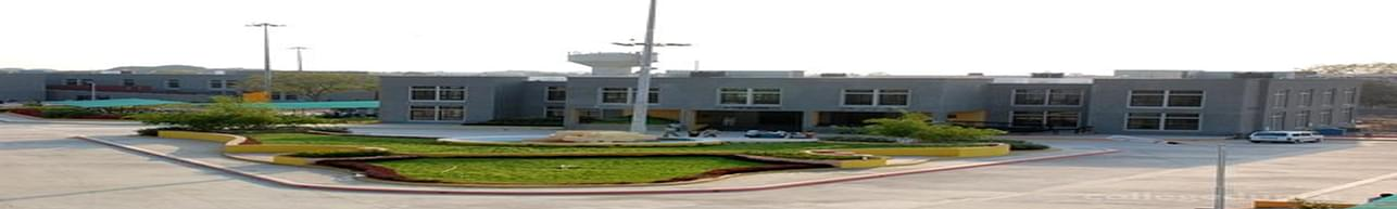 Government Engineering College - [GEC], Bhavnagar