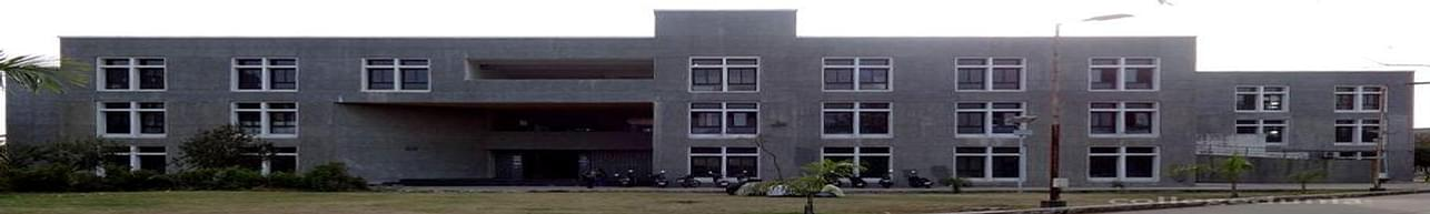 Government Engineering College - [GEC], Bharuch