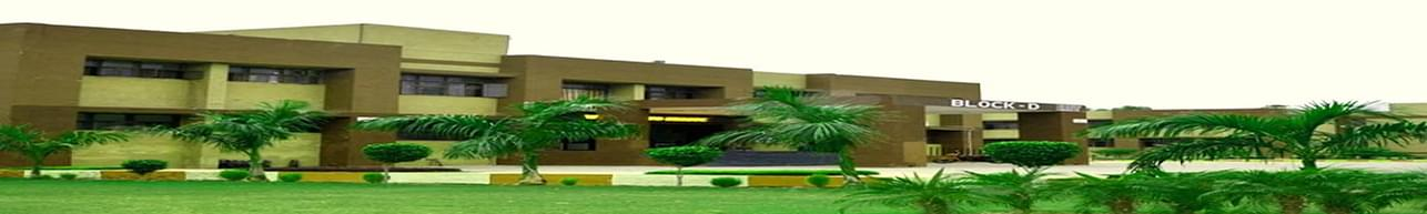 Shaheed Bhagat Singh State Technical Campus - [SBSSTC], Firozpur