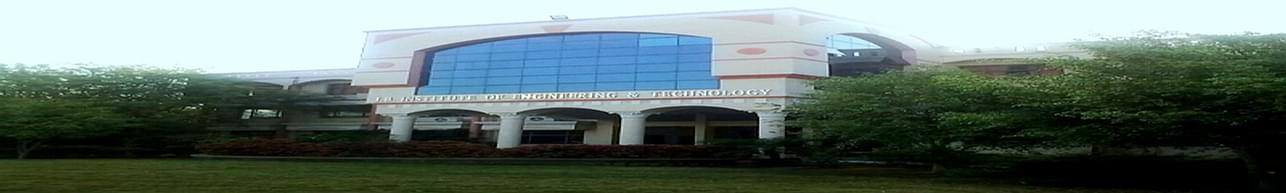 J.B. Institute of Engineering & Technology - [JBIET], Hyderabad