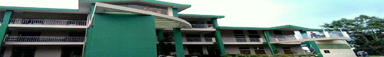 National Institute of Technology - [NIT] Mizoram, Aizawl