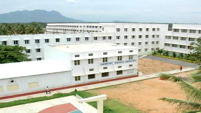 Mahendra Arts and Science College