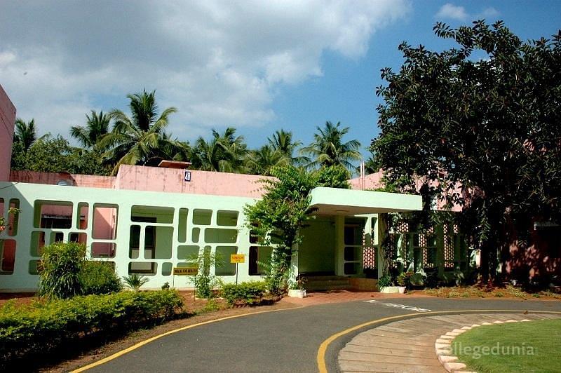 CSIR - Central ElectroChemical Research Institute - [CSIR-CECRI]