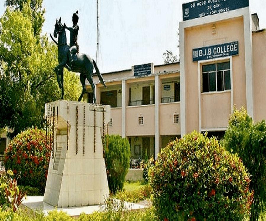BJB Autonomous College - [BJB]