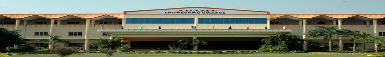 Adam's Engineering College - [ADAM], Khammam
