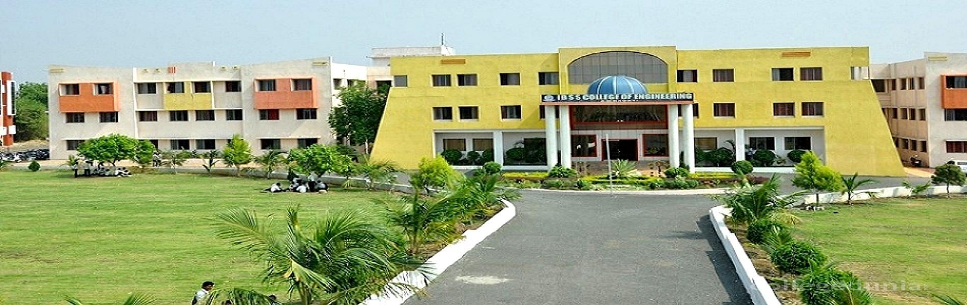 IBSS College of Engineering