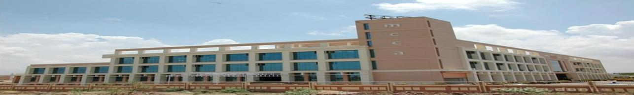 Maheshwari College of Commerce and Arts, Jaipur - Course & Fees Details